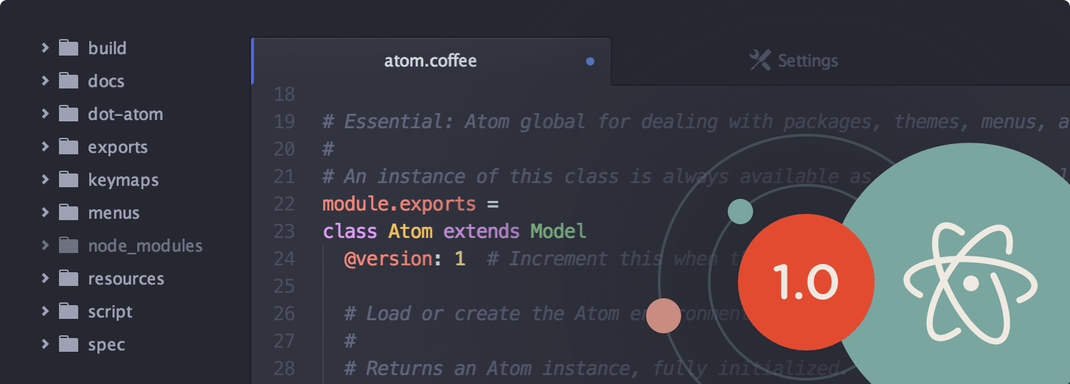 Atom Text Editor - General Programming - MetaRuby - Ruby Forum